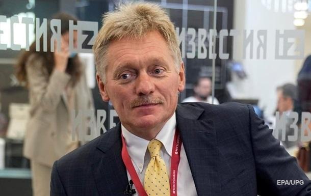 Кремль назвав своєчасними переговори з Нуланд