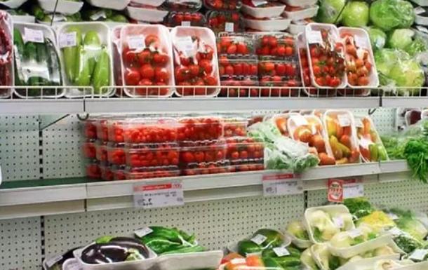 Франция запретит пластиковую упаковку фруктов и овощей