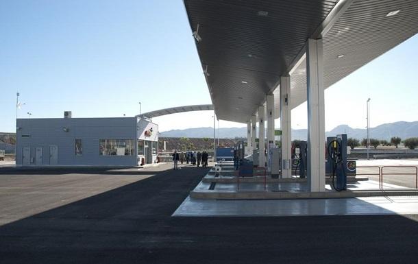 В Україні з початку року паливо подорожчало майже на 40% - Держстат