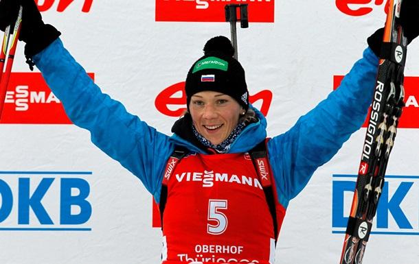 У Росії забрали медаль ОІ-2014 в біатлоні