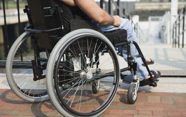 Голос людей з інвалідністю: хто почує майже три мільйони українців?