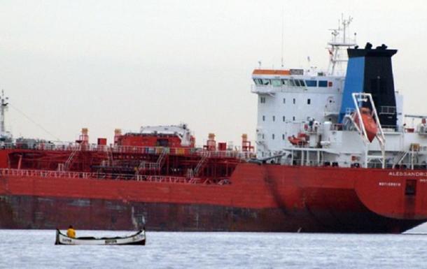 Біля узбережжя Болгарії затонуло турецьке судно з хімікатами