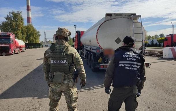 На Харьковщине изъяли 160 тысяч литров спирта