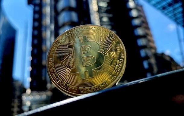 Bitcoin за день подешевшав майже на 5%