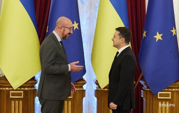 Отношения охладевают. Взгляд на Украину с Запада