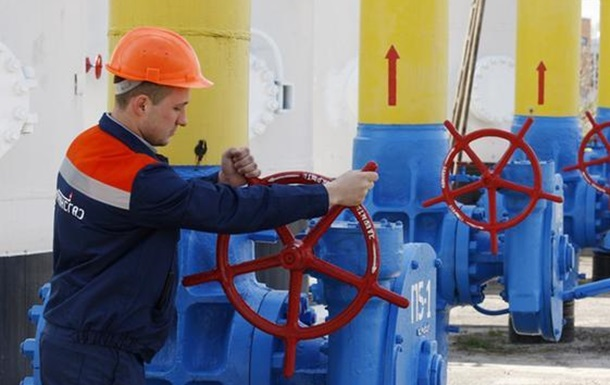 Як заповнити вакуум газової безпеки