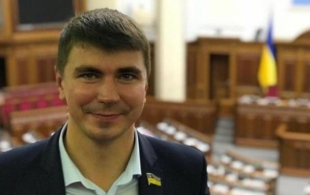 Появилось видео последних минут жизни Полякова