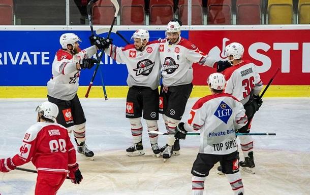 Донбас здобув перемогу в заключному матчі групового етапу Ліги чемпіонів