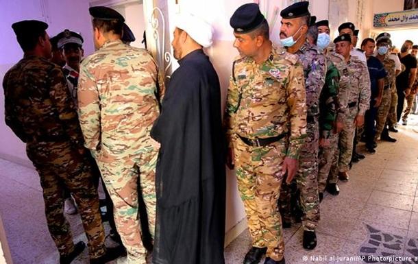 У ЄС і США привітали проведення виборів в Іраку