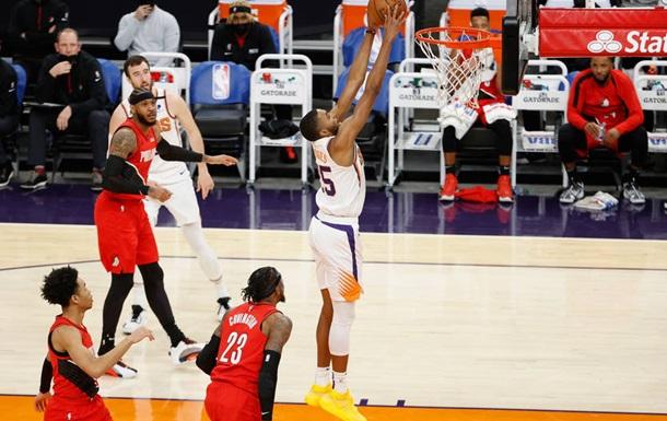 НБА: Даллас уничтожил Шарлотт