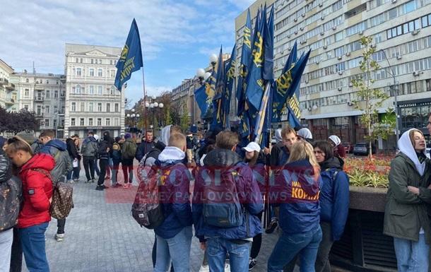 В Киеве пройдет Марш славы УПА