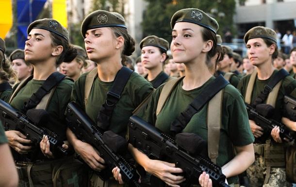 Зеленская рассказала, сколько женщин защищает Украину