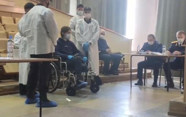 Бойня в Перми: стрелка арестовали на два месяца