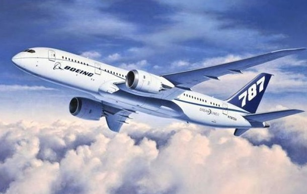 ЗМІ дізналися про нові неполадки в літаках Dreamliner