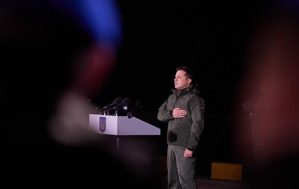 Зеленский назвал главную цель войска Украины