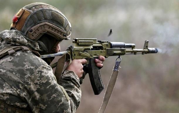 Сутки в зоне ООС: три обстрела, ВСУ без потерь