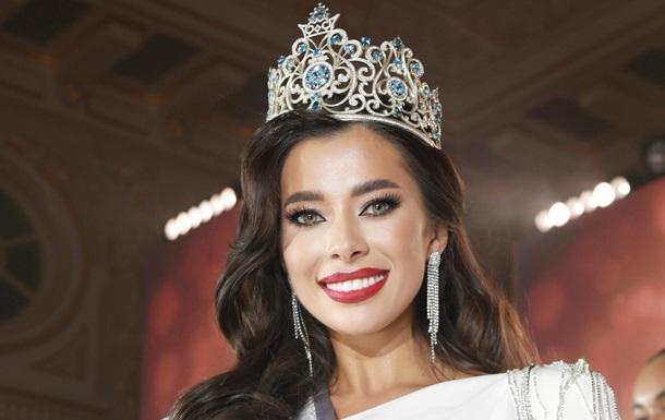 Стала известна Мисс Украина Вселенная-2021