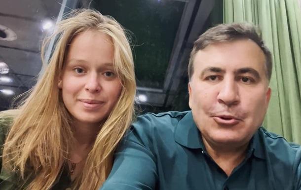 Ясько заявила о критическом состоянии Саакашвили