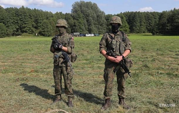Польша хочет радикально нарастить военную мощь