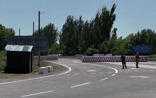 На Луганщине задержана вероятная пособница сепаратистов