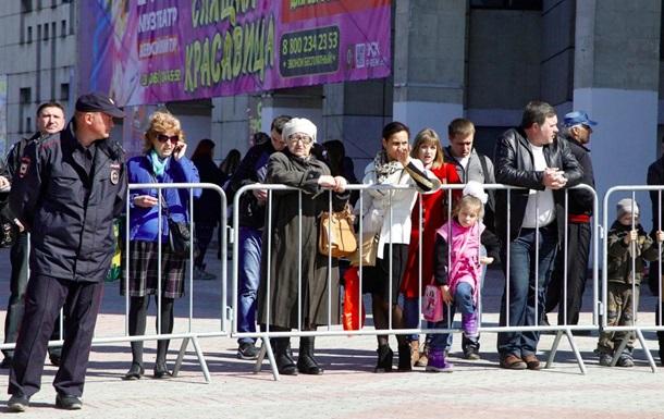 Крым побил рекорд по заражениям коронавирусом