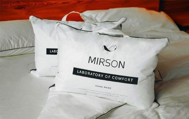 Купуємо подушки в Інтернет-магазині: чому це вигідно