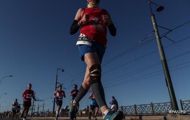 Киевский марафон из-за пандемии пройдет по специальным правилам