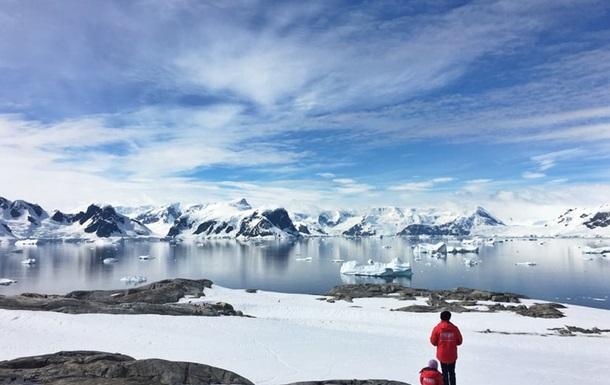 Найстаріший лід в Арктиці дав тріщину - вчені