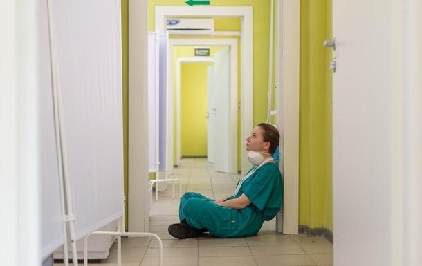 Цифры инфицирования COVID-19 в Украине занижены - эксперт