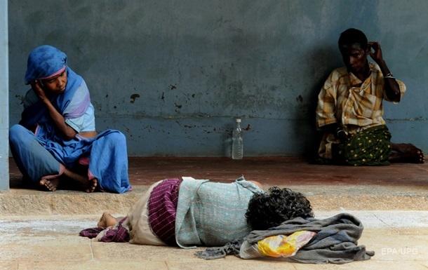 В ООН заявили о росте числа нищих в мире