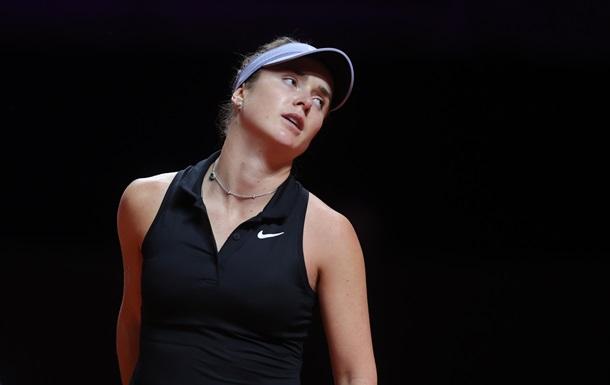Рейтинг WTA: Свитолина поднялась на 6 место