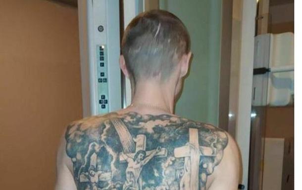 У Миколаєві чоловік поранив ножем співробітника поліції охорони