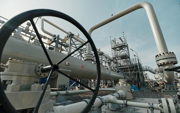 Первую нитку Северного потока-2 заполнили газом
