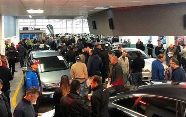 Manheim отзывы и схемы покупки автомобиля прямиком из Германии