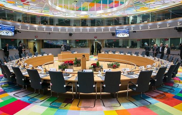 В ЕС продлили санкции против ИГИЛ и `Аль-Каиды`