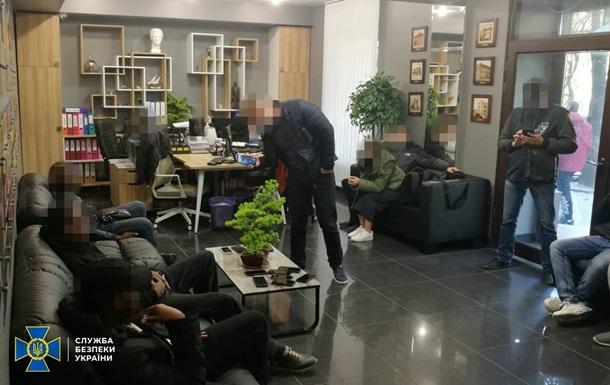 В Украине незаконно легализовали 3,5 тысячи иностранцев - СБУ