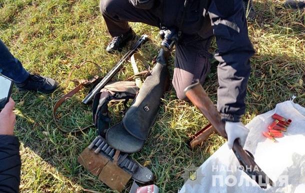 Во время охоты в запрещенной местности убили пенсионера