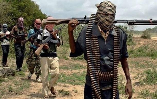 У Нігерії бойовики напали на ринок: десятки загиблих