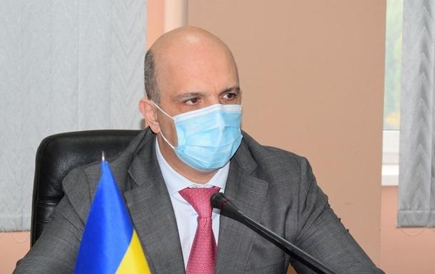 Рада планирует отправить в отставку министра экологии