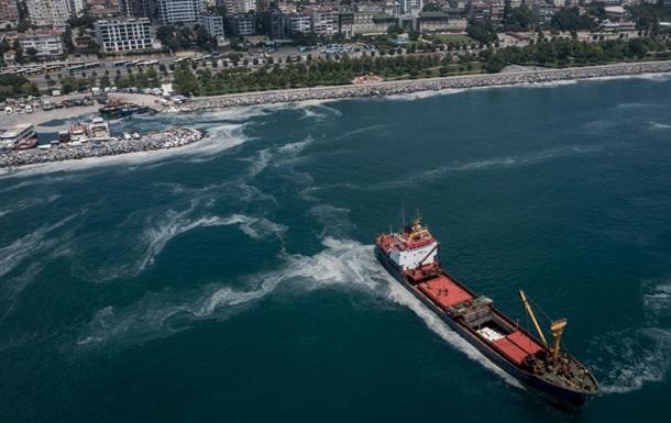 Ученый предупредил о `потере` Мраморного моря