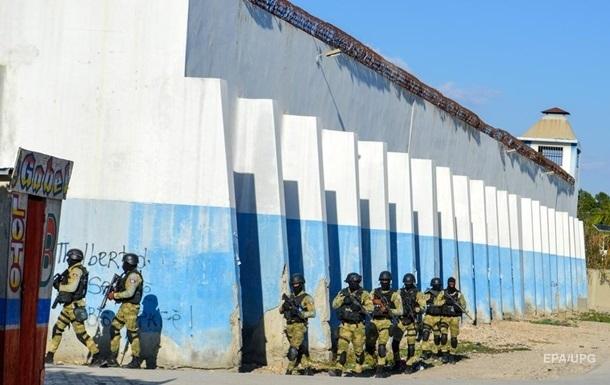За кожного викраденого на Гаїті місіонера вимагають по $1 млн