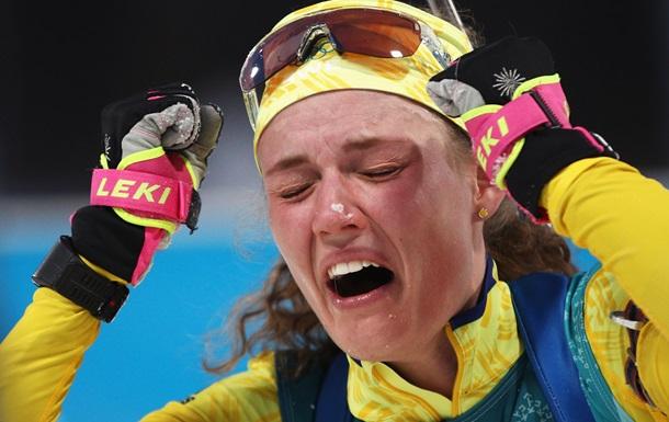 В сборной Швеции по биатлону любовная драма