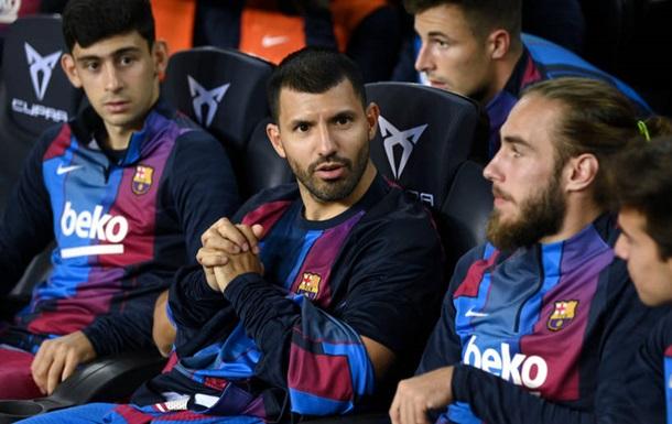 Барселона сыграет с Динамо без Араухо и Педри
