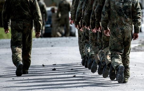 НАТО проводит учения с ядерным оружием