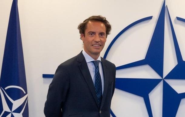 РФ загрожує стабільності в Україні і Грузії - НАТО