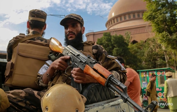 США не откроют доступ талибам к резервам Центробанка Афганистана