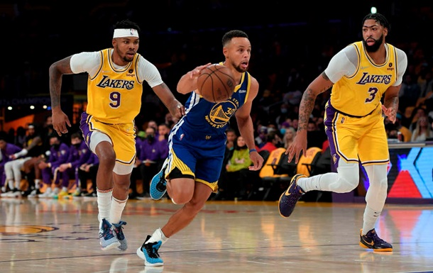 НБА: Голден Стэйт и Милуоки начинают сезон с победы