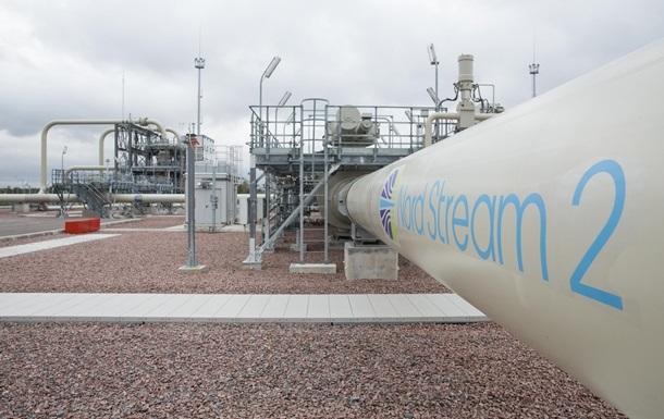 Bloomberg: РФ не увеличит поставки газа без СП-2