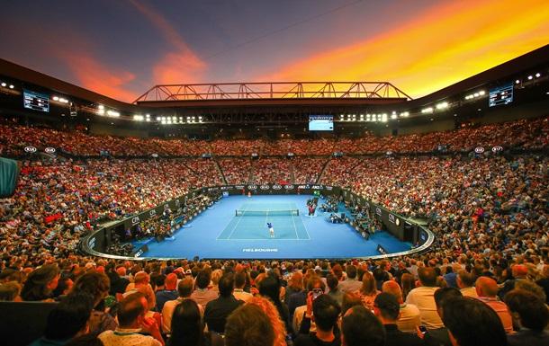 Австралия введет обязательную вакцинацию для теннисистов