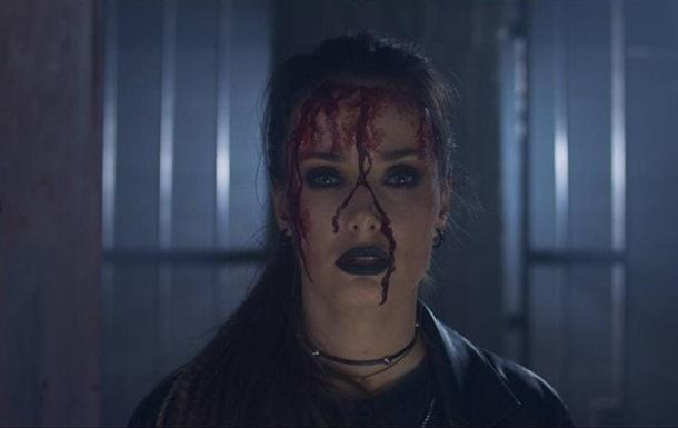 Ксения Мишина стала главной героиней фильма ужасов